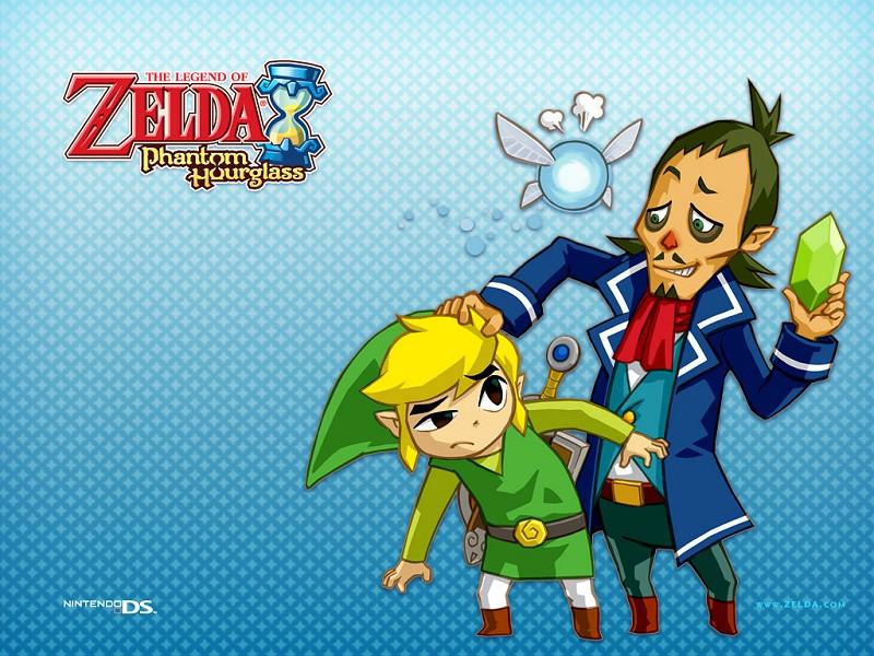 Wallpaper The legende of Zelda PH_7_800
