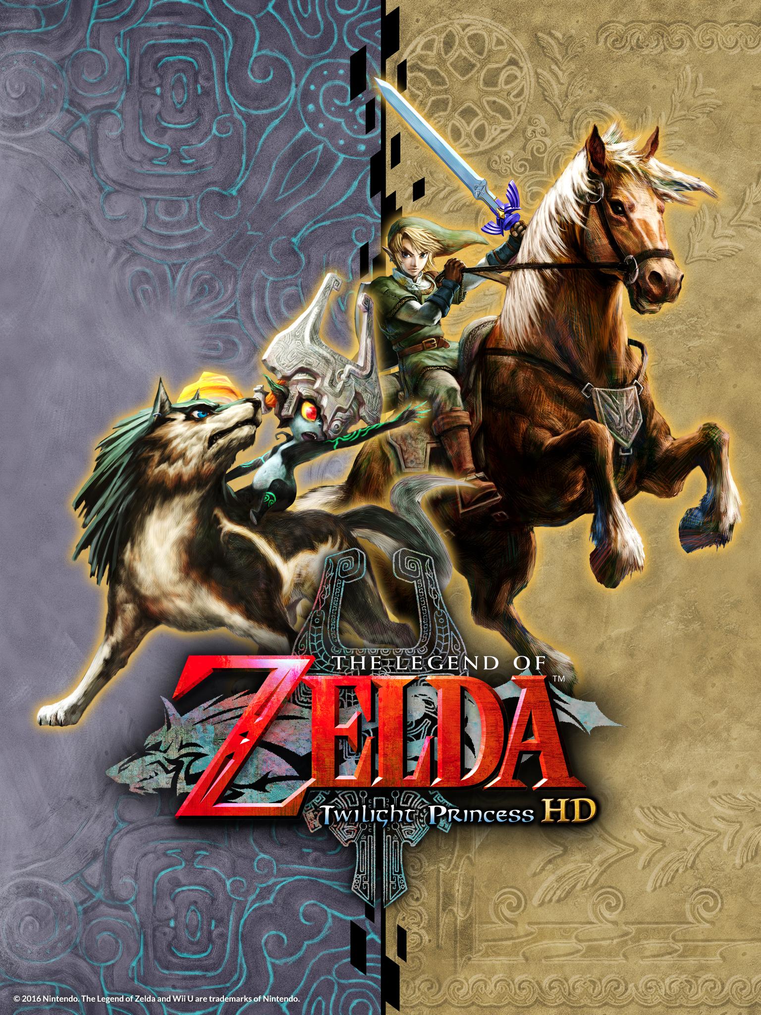 Wallpapers Twilight Princess Zelda S Palace