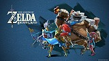 Breath of the Wild background