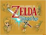 fond d'écran The Minish Cap