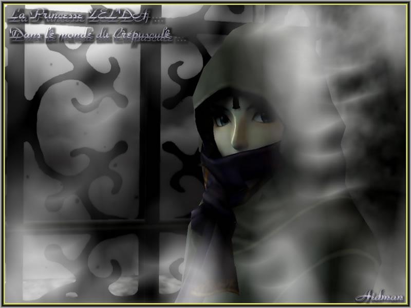 Wallpaper The legende of Zelda Fan_aidman_97_800
