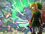 fond d'écran A Link Between Worlds