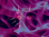 fond d'écran Majora's Mask