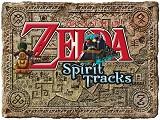 fond d'écran Spirit Tracks