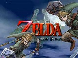 fond d'écran Twilight Princess
