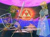 fond d'écran A Link to the Past