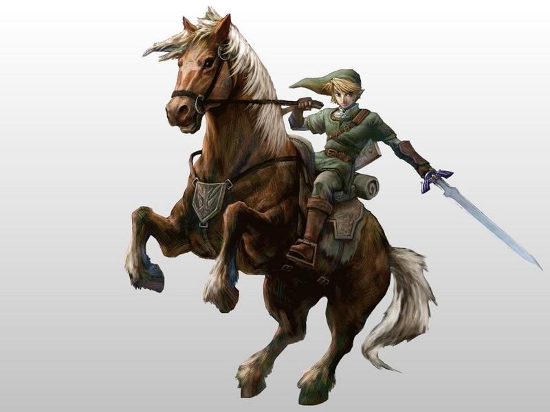 Wallpaper The legende of Zelda Fan_zoron_1_800