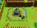 Link's Awakening wall paper