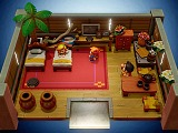 fond d'écran Link's Awakening