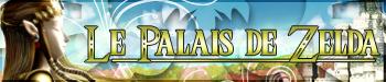 Palais de Zelda