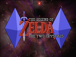 The Two Crystals