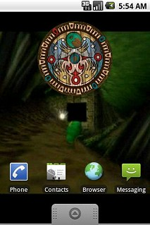 application pour Android Majora's Mask