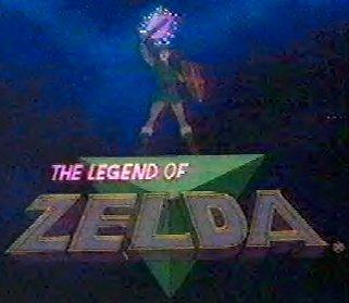 Zelda Le Dessin Anime Les Raisons Du Flop Le Palais De Zelda