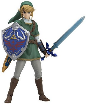 figurine Link Twilight Princess