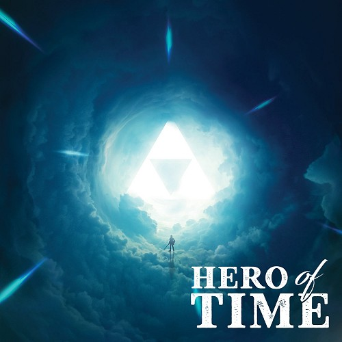 Album musical Hero of Time