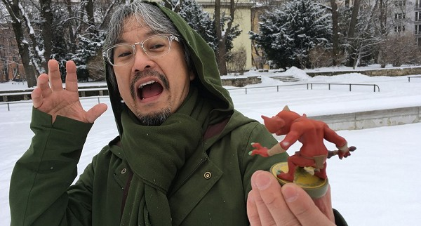 Aonuma parle de Skyward Sword sur Switch