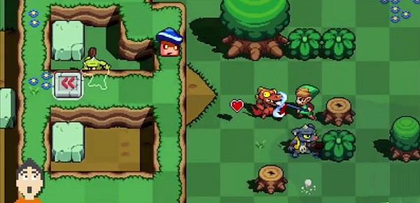 Cadence of Hyrule sort en juin