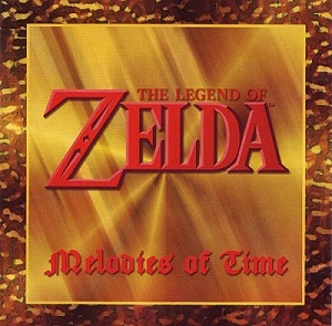 The Legend Of Zelda: Melodies Of Time