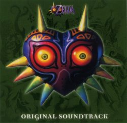 Majora's Mask Original Soundtrack