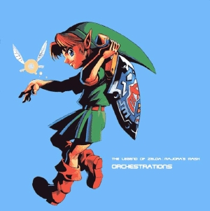 Majora's Mask Orchestrations