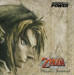 Twilight Princess Official Soundtrack