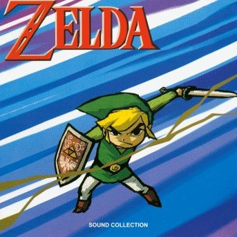 Zelda Sound Collection