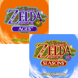 Oracle of Ages/Seasons