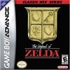 bo�te de jeu Legend of Zelda