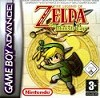 bo�te de jeu The Minish Cap