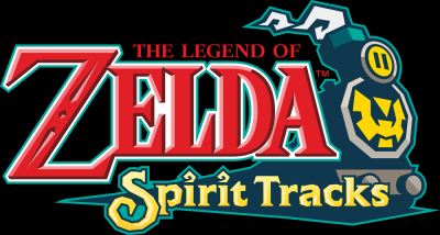 logo Spirit Tracks