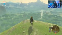 scène Breath of the Wild