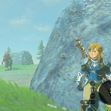 Trucs et Astuces de Breath of the Wild