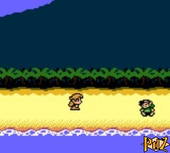 prologue de Link's Awakening