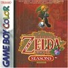 bo�te de jeu Oracle of Seasons